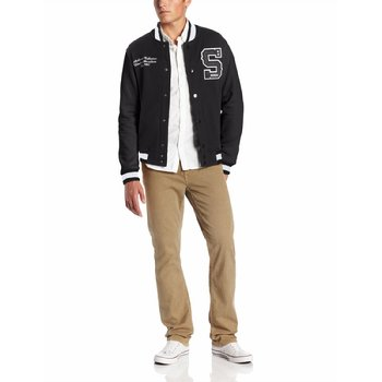 海淘外套推荐:Southpole南极男款时尚休闲