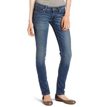 海淘牛仔裤推荐:Levi's李维斯 女款牛仔裤