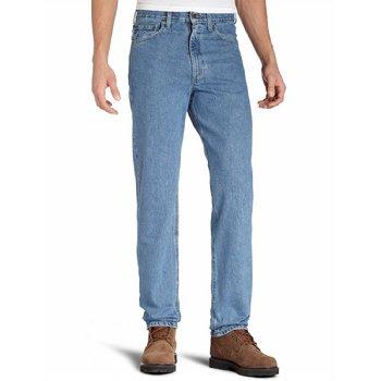 海淘牛仔裤推荐:Carhartt灰色的B17-Stonewash-48x32直筒