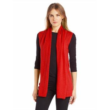 海淘毛衣推荐:Colour Works色彩的作品DF-5575女式背心