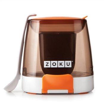 在家也能做巧克力脆皮雪糕 Zoku 脆皮雪糕机