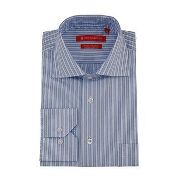 高品质的<font color='red'>男装</font>礼服衬衫 Gino Valen
