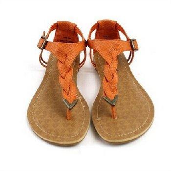 海淘女士凉鞋推荐:Minnetonka<font color='red'>迷你</font>唐